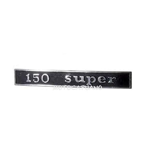 Achterklep achter quot 150 Super Quad Vespa 150 Super
