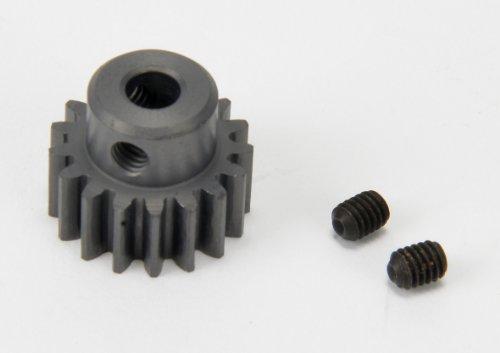 Carson 500906206 - 1:8 BL Ritzel, 17 Zähne, M1 Stahl