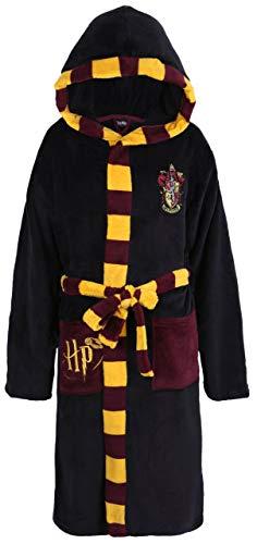 Zwarte Harry Potter Gryffindor Badjas