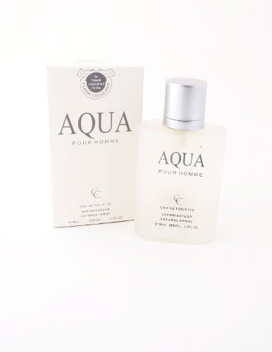 Aqua 3.3 Oz Impression of Acqua Di Gio for Men by Classic Collection