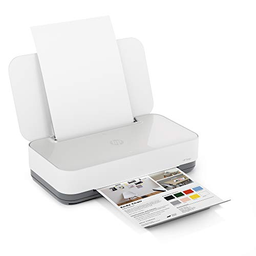 HP Tango Smart Home Printer, Designed for your Smartphone with Remote Wireless Printing, Instant Ink Ready and Voice Activated (Works with Alexa and Google Assistant)