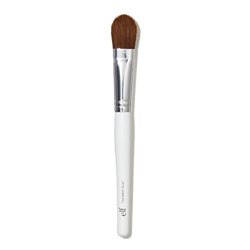 6 Pack e.l.f. Essential EF24111 Foundation Free shipping anywhere in the nation Ranking TOP10 Brush