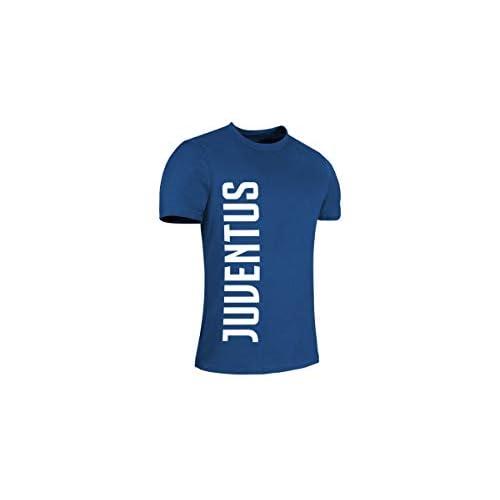 F.C. Juventus T-Shirt Maglietta Ufficiale (150 gr) - Bambino/Ragazzo - Varie Taglie Disponibili (10 Anni)