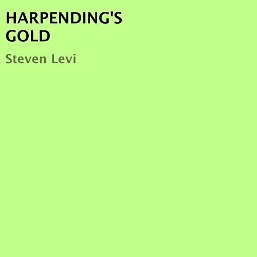 Harpending's Gold cover art
