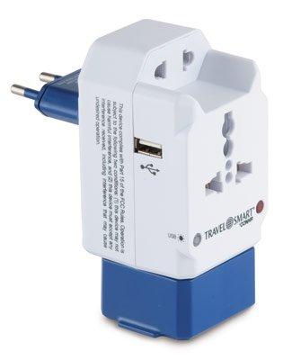 All/1 Adapter USB Port