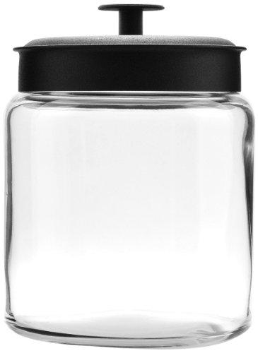 glass kitchen jars - 9