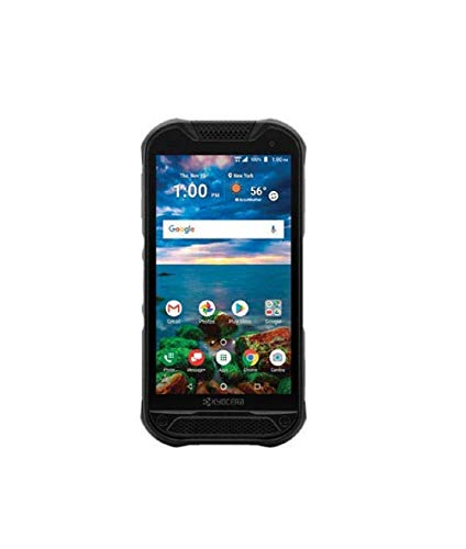 Our #10 Pick is the Kyocera DuraForce Pro 2 Rugged Smartphone