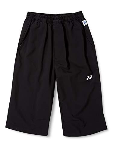 [ヨネックス] テニス パンツ 60048 メンズ ブラック 日本 M-(日本サイズM相当)