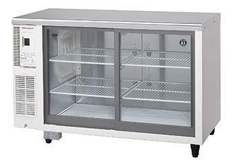 ホシザキ 冷蔵ショーケース RTS-120SND テーブル型