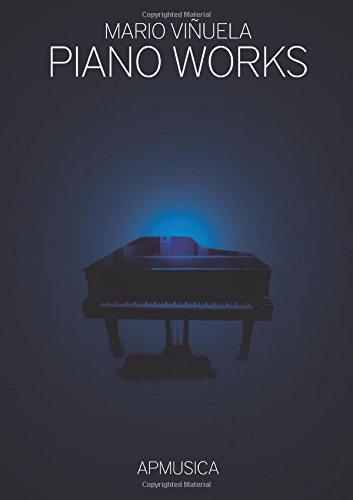 Mario Viñuela Piano Works