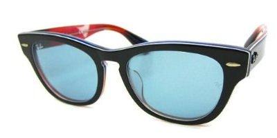 Ray-Ban RB4169F10786253 Gafas de lectura, Multicolor, 0 para Hombre