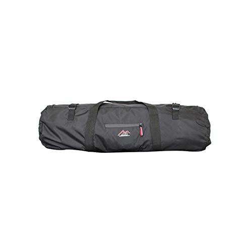 Alacritua Vorzelt Gestängetasche Camping, Zelttasche Aufbewahrungsstasche, Zelt Stangen Pack Tasche Kompressions Aufbewahrung Schutz Camping, Gestängetasche Campingtasche Vorzelttasche