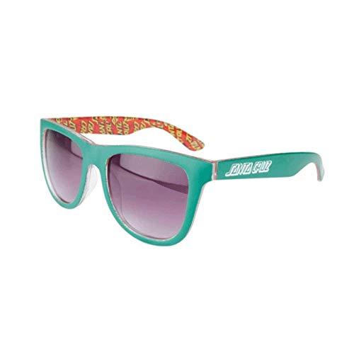 Santa Cruz Gafas de sol Multi Classic Dot - Evergreen