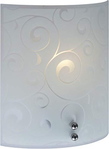 ESTO ALBA 994078 - Lampada da parete