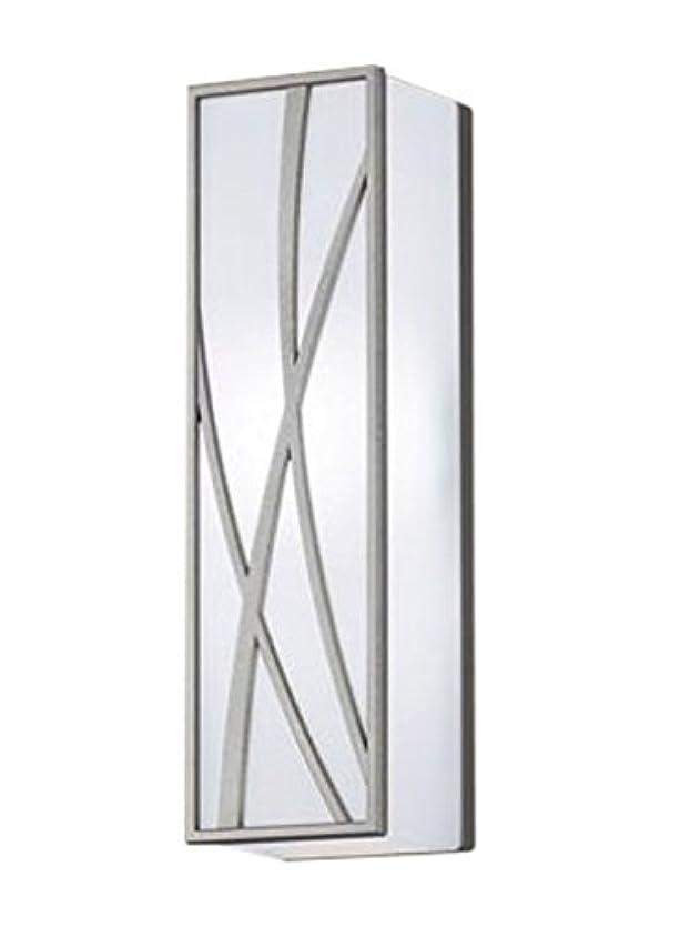 かろうじてリネン達成するPanasonic LED ポーチライト 壁直付型 40形 昼白色 LGW80426LE1