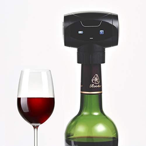 La mejor selección de Bombas para el vino comprados en linea. 4
