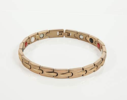Satori Negative ion Magnetic Bracelet Review