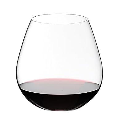 Riedel O Wine Tumbler Pinot Noir/Nebbiolo, Set of 2