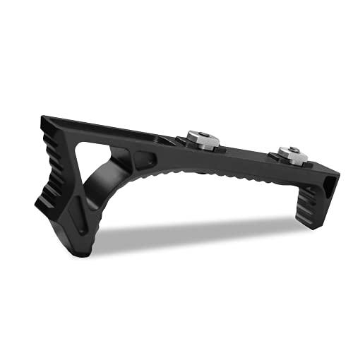Lightweight Outdoor Sports Accessories, Sturdy Aluminum Outdoor Hand Tool, Ergonomic & Premium & Durable - Black