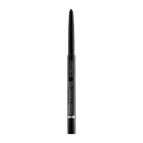 Catrice - Eyeliner - 18h Colour & Contour Eye Pencil 010