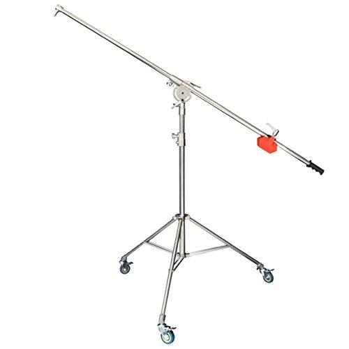 METTLE Galgenstativ-Set Eagle mit Rollen bis 5 kg