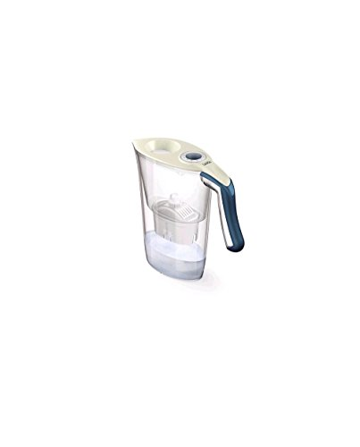 Jarra para filtrar el agua del grifo y mejorar su sabor- Laica...
