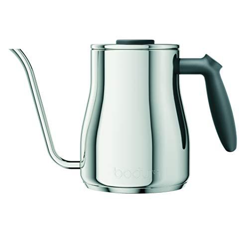 Bodum 11905-16 Bistro - Hervidor de agua (acero inoxidable)