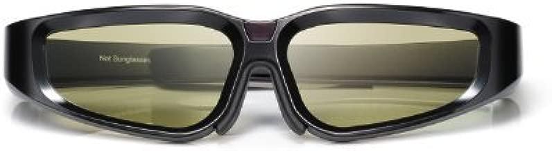 LG AG-S100 3D Active Shutter Glasses for 2010 LG 3D HDTVs, Model: AG-S100, Electronic Store
