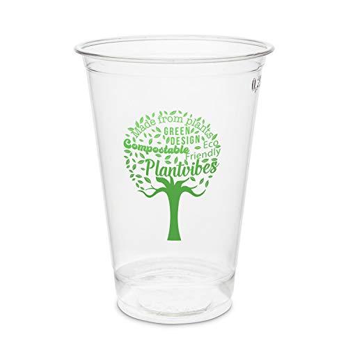 Plantvibes -   Transparente Bio