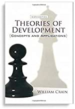 Theories Of Development: Concepts And Applications, 6Th Edn