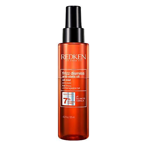 L'Oreal Professionnel Aceite Frizz Dismiss Dry Oil para Cabello Encrespado, 125 ml