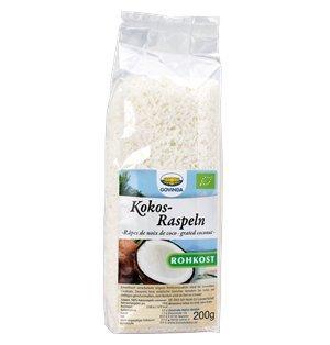 Kokos-Raspeln