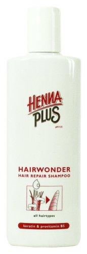 Hairwonder Hair Repair Shampoo, 300ml