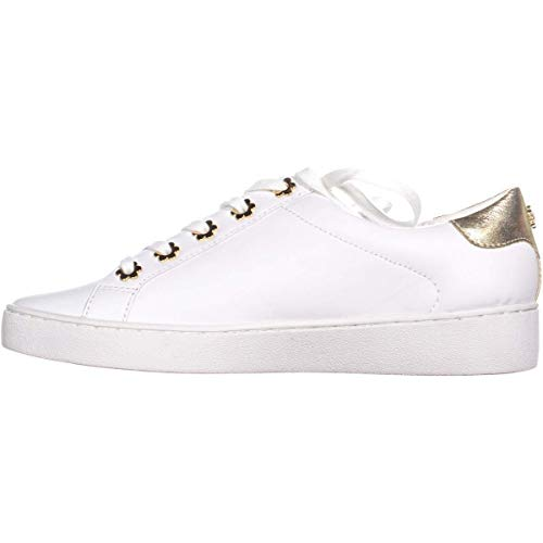 Michael Kors Mkors Irving Lace Up - Zapatillas deportivas para mujer Size: 39 EU