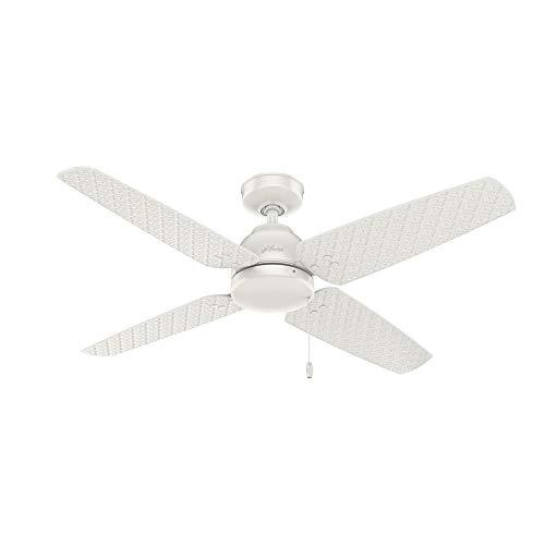 ventiladores de techo para exterior fabricante Hunter Fan Company