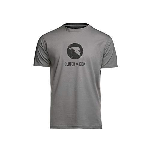 Movistar Riders Clutch Or Kick Camiseta para Hombre