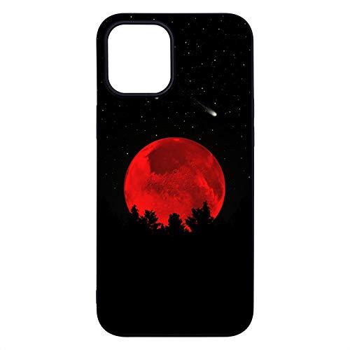 Coque de protection en silicone souple pour iPhone 12/iPhone 12 Pro Motif fée totem
