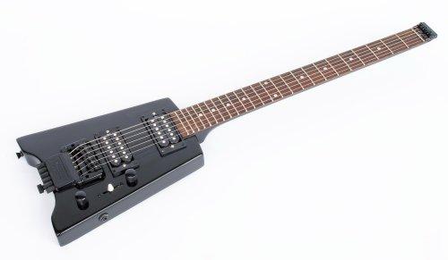 Cherrystone 4260180882896 MPM Headless E-Gitarre WA01 schwarz
