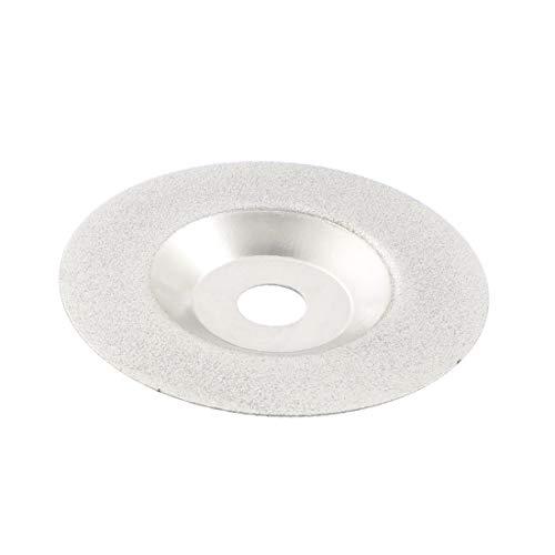 New Lon0167 Disco de Destacados corte diamantado de eficacia confiable azulejo de vidrio con forma redonda de pulir 99 mm de diámetro(id:8ed 56 47 735)