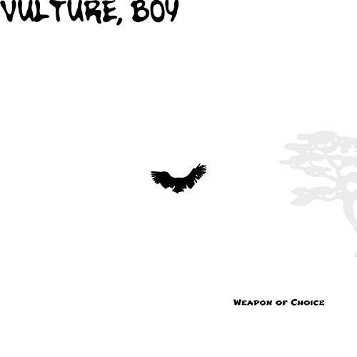 Vulture, Boy
