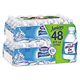 Nestle Pure Life 8 oz. Purified Water, 48 per Carton