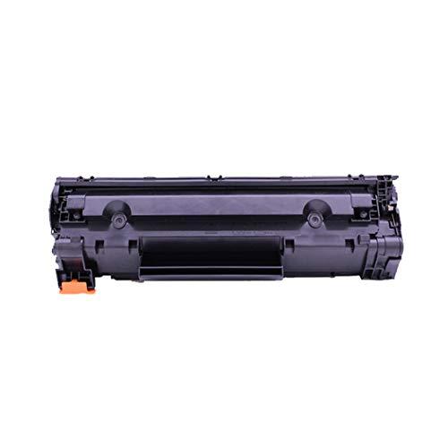 CRBH-UC Kompatibel mit der HP CF283A Tonerkartusche für HP MFP M125nw 127fn 127fw Druckertonerkartusche HP83A,Black