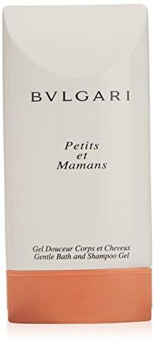 BVLGARI Petits et Mamans Shampoo Dusch Gel, 1er Pack (1 x 200 ml)