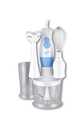 Daya YW-0123A Juego Immersion blender con kit accesorios