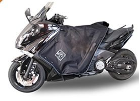 Preisvergleich Produktbild Beinschutzdecke Tucano Urbano Termoscud R089 / Yamaha T-MAX 530 ab Bj.´12