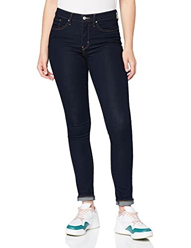 Levi's Damen 311 Shaping Skinny Jeans, Dunkelster Himmel, 29W / 30L