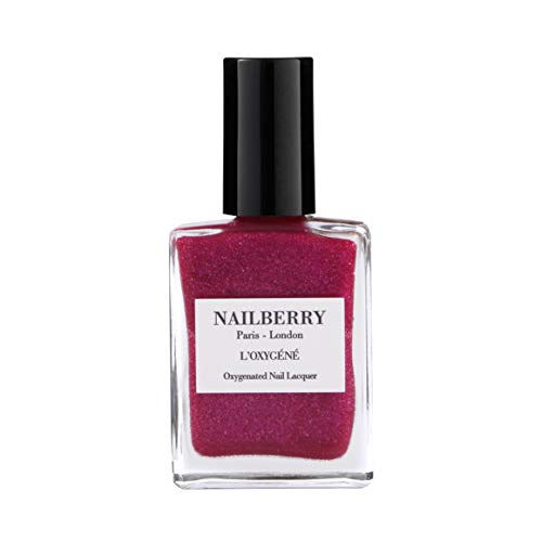 Nailberry Berry Fizz