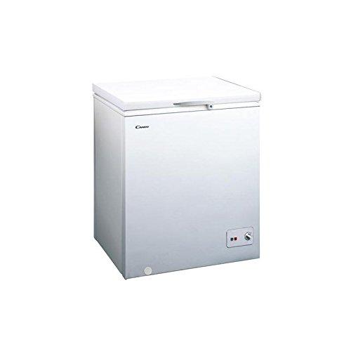 Congelatore Candy CCHE 150 Libera Installazione Caricamento a Pozzetto Bianco A+ 146 Litri