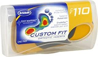 Dr. Scholls Orthotic Inserts CF110