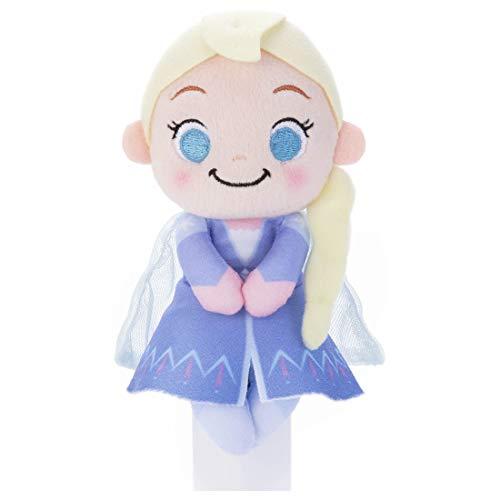 ディズニーキャラクター ちょっこりさん エルサ